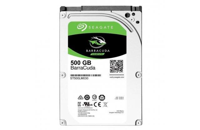 Жесткий диск Seagate SATA 500Gb