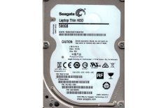 Жесткий диск Seagate SATA 500Gb ST500LM021