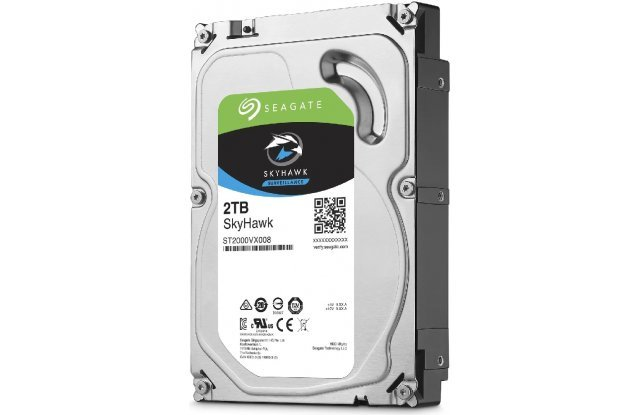 Жесткий диск Seagate SATA 2TB