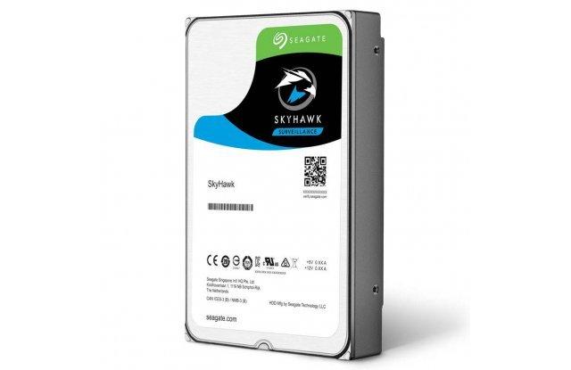 Жесткий диск Seagate SATA3 8Tb