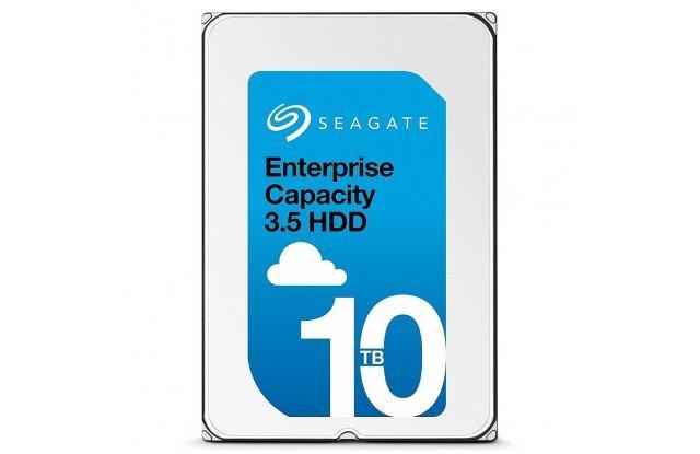 Жесткий диск Seagate SATA3 10Tb