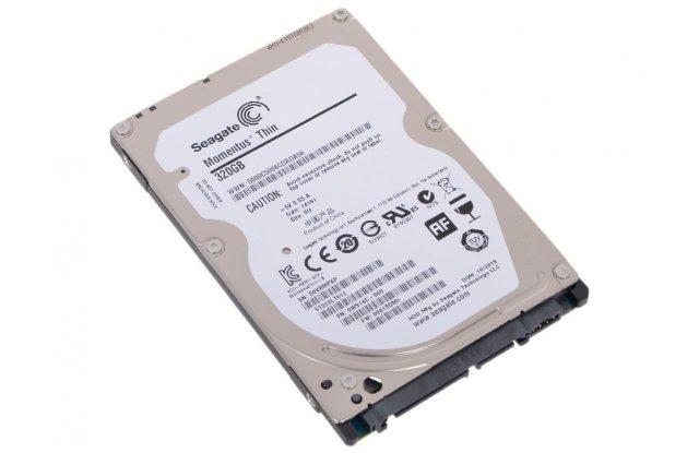 Жесткий диск Seagate SATA 320Gb