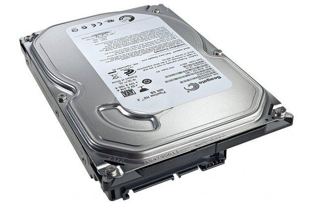 Жесткий диск Seagate SATAII 500Gb