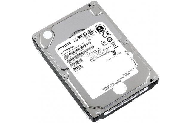 Жесткий диск Toshiba  SAS 450Gb