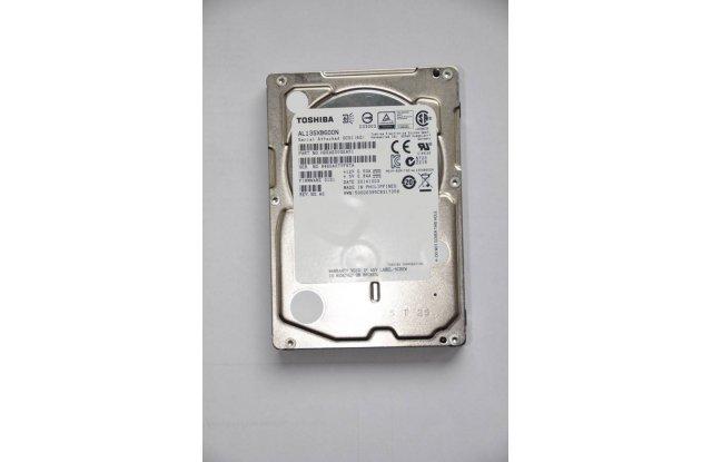 Жесткий диск Toshiba  SAS 600Gb