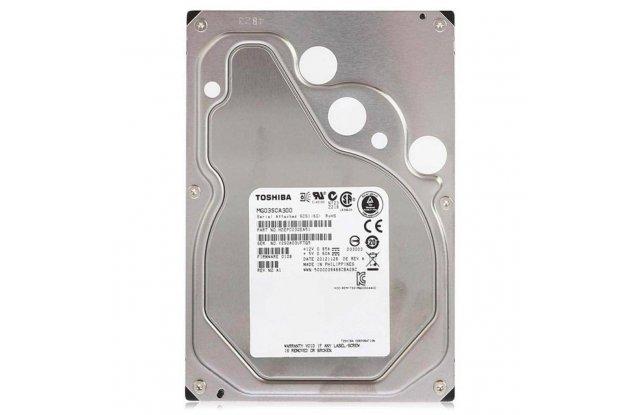Жесткий диск Toshiba SAS-2 3Tb
