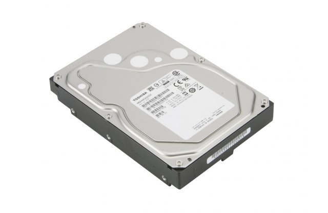 Жесткий диск Toshiba SATA3 2Tb