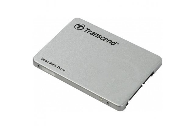 SSD-накопитель Transcend 240GB
