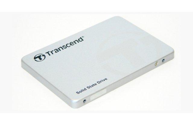 SSD-накопитель Transcend 128GB