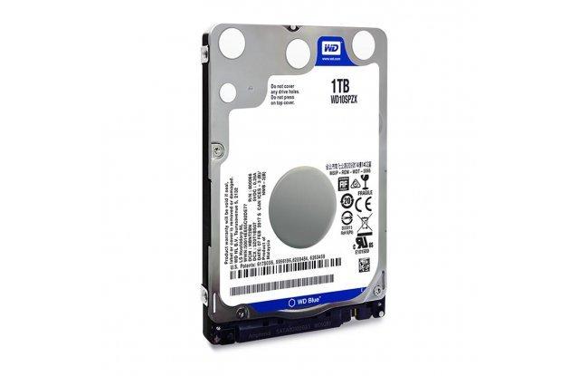 Жесткий диск WD Blue 1 ТБ WD10SPZX