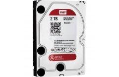 Жесткий диск WD Red 2 ТБ WD20EFRX