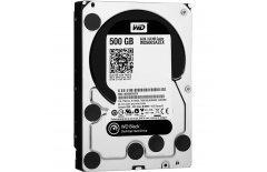 Жесткий диск WD Black 500 ГБ WD5003AZEX