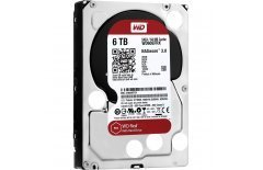 Жесткий диск WD Red 6 ТБ WD60EFRX