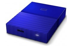 "Накопитель WD USB3.0 1TB 2.5"" WDBBEX0010BBL-EEUE"