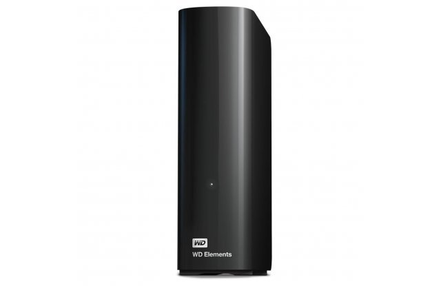 "Накопитель WD USB3.0 4TB 3.5"" WDBWLG0040HBK-EESN"