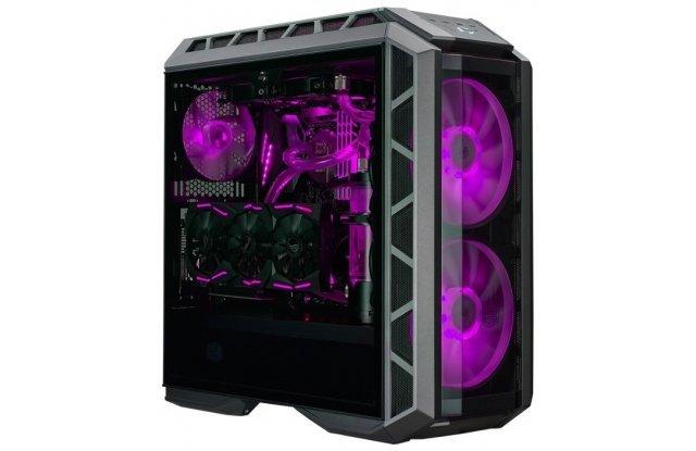 Корпус Cooler Master MasterCase H500P MCM-H500P-MGNN-S00