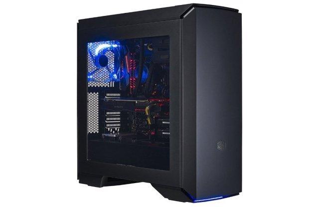 Корпус Cooler Master MasterCase 6 Pro MCY-C6P2-KW5N