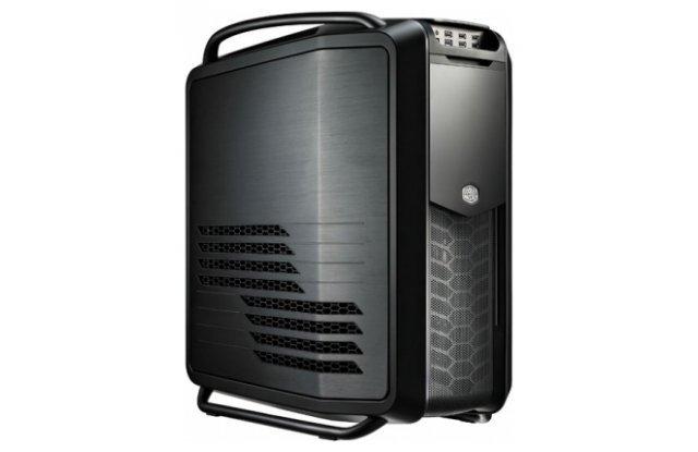 Корпус CoolerMaster COSMOS II 25th Anniversary Edition Black