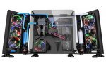Корпус Thermaltake Core P7 Tempered Glass Edition CA-1I2-00F1WN-00
