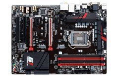 Материнская плата GIGABYTE GA-H170-Gaming 3 DDR3