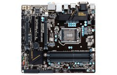 Материнская плата GIGABYTE GA-Z170M-D3H DDR3