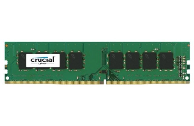 Оперативная память DDR4 16Гб Crucial CT16G4DFD8213