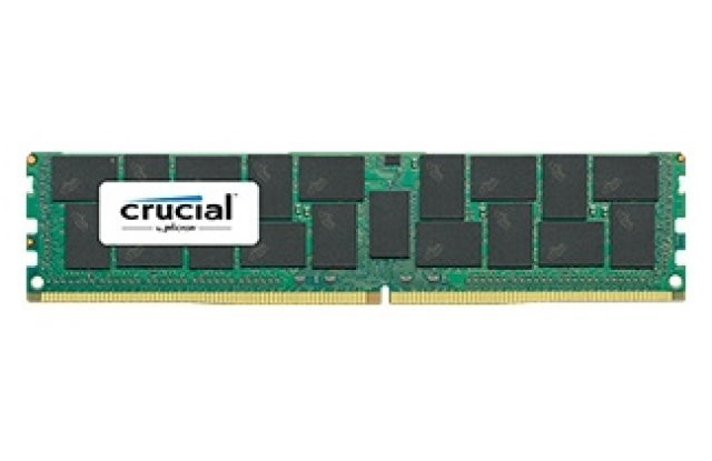 Оперативная память DDR4 32Гб Crucial CT32G4LFD424A