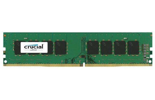 Оперативная память DDR4 4Гб Crucial CT4G4DFS8213