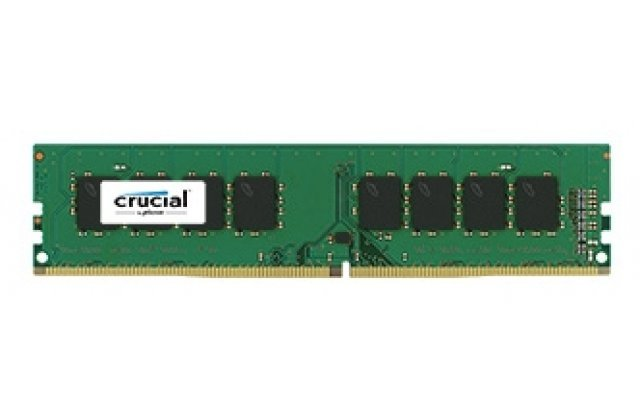 Оперативная память DDR4 4Гб Crucial CT4G4DFS824A