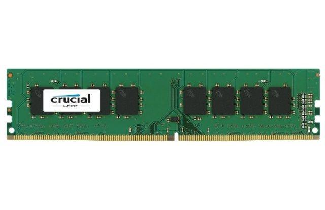 Оперативная память DDR4 8Гб Crucial CT8G4DFS8213