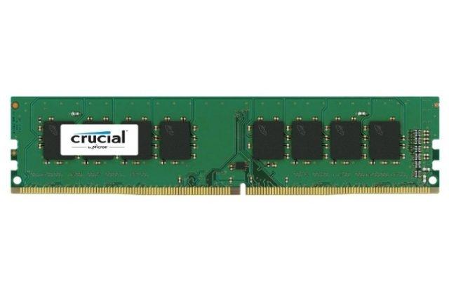 Оперативная память DDR4 8Гб Crucial CT8G4DFS824A