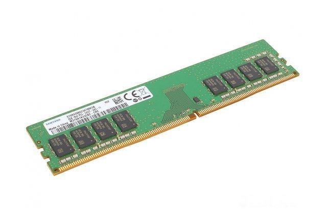 Оперативная память DDR4 8Гб Samsung M378A1K43CB2-CRC