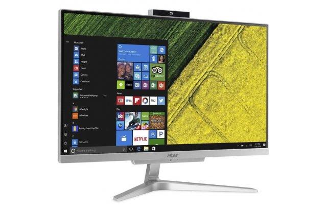 Моноблок Acer Aspire C22-320 DQ.BCQER.004