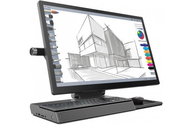 Моноблок Lenovo IdeaCentre Yoga A940-27ICB F0E4001DRK