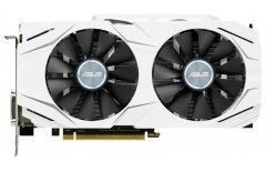 Видеокарта ASUS GeForce GTX 1060 DUAL OC, DUAL-GTX1060-O3G