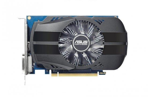 Видеокарта GeForce GT 1030 1252Mhz PCI-E 3.0 2048Mb 6008Mhz 64 bit DVI HDMI HDCP