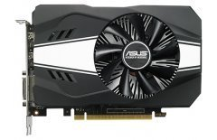 Видеокарта ASUS GeForce GTX 1060, PH-GTX1060-3G