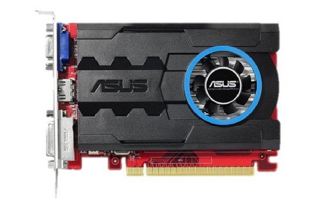 Видеокарта ASUS Radeon R7 240 600Mhz PCI-E 3.0 1024Mb 1600Mhz 64 bit DVI HDMI HDCP