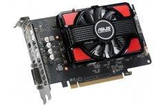 Видеокарта ASUS Radeon RX 550, RX550-2G