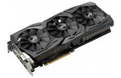 Видеокарта ASUS GeForce GTX 1060, STRIX-GTX1060-O6G-GAMING