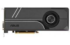Видеокарта ASUS GeForce GTX 1070 Turbo, TURBO-GTX1070-8G