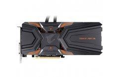 Видеокарта GIGABYTE GeForce GTX 1080 Ti AORUS XTREME WB, GV-N108TAORUSX W-11GD