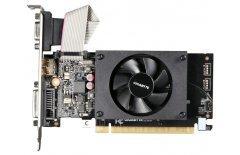 Видеокарта GIGABYTE GeForce GT 710, GV-N710D3-2GL