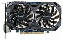 Видеокарта GIGABYTE GeForce GTX 750Ti, GV-N75TWF2OC-4GI