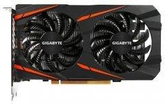 Видеокарта GIGABYTE Radeon RX 560, GV-RX560GAMING OC-4GD