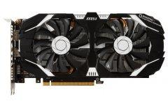 Видеокарта MSI GeForce GTX 1060 DUAL OC, GTX 1060 3GT OC