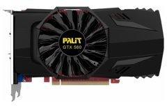 Видеокарта PALIT GeForce GTX 560, NE5X56001142-1041F