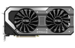 Видеокарта Palit GeForce GTX 1080 Ti JETSTREAM, NEB108T015LC-1020J