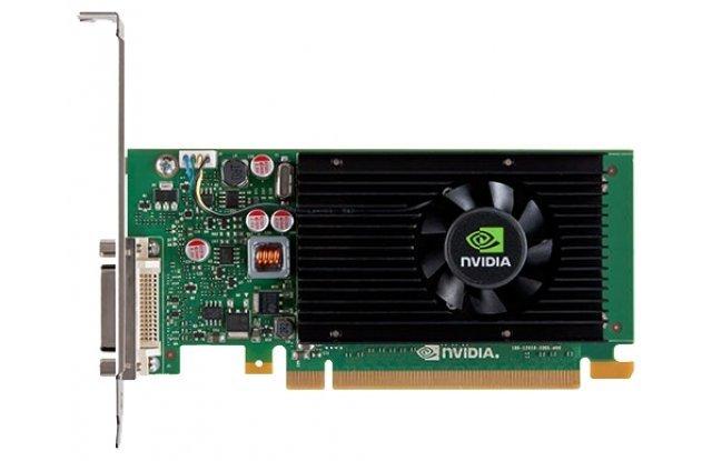 Видеокарта PNY NVIDIA Quadro NVS 315 PCI-E 1024Mb 64 bit