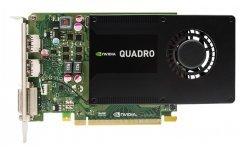 Видеокарта PNY NVIDIA Quadro K2200, VCQK2200-PB